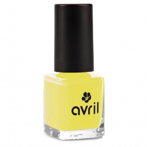 Lakier do paznokci Jaune Jonquille [632]  Avril 7ml