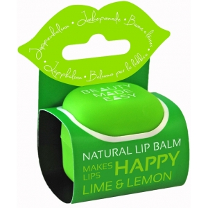Balsam do ust limonkowo-cytrynowy Beauty Made Easy 7g