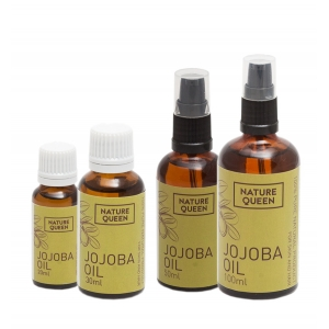 Olej jojoba Nature Queen 50ml