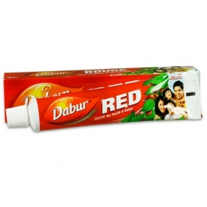 Pasta do zębów Red Dabur 200g
